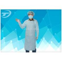 Disposable Gowns CPE Isolation Gown