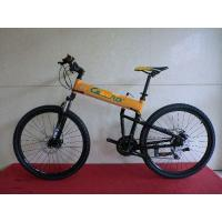 Electric Bike CF-TDE06Z-4Q Mountain Bike
