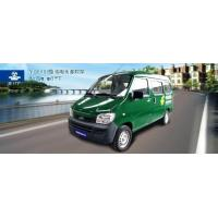 WG6380 type electric postal car