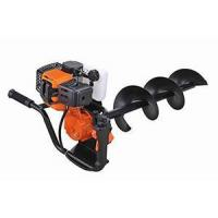 Buy cheap 51.7CC TT-GD520 Gas Powered Earth Auger from wholesalers