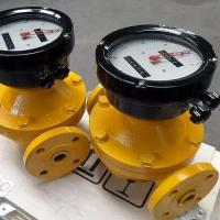 MT100OG Mechanical Counter Flow Meter