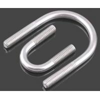 Stainless Steel U Bolts