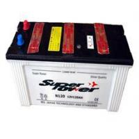 Buy cheap Auto/Car Battery JIS STANDARD-DRY CHARGED from wholesalers
