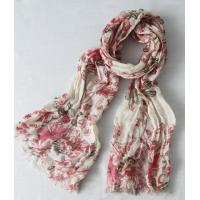 Buy cheap LINEN SCARF from wholesalers