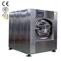 100-120 KG commercial laundry washer extractor washing machine&dryer