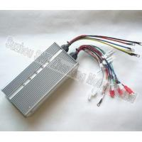 Buy cheap BLDC 60V 2000W 24mosfet motor controller for electric vehicle / regenerative braking scooter from wholesalers