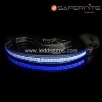 Buy cheap LED Flashing Dog Leads Led Light Dog Leashes For Dogs from wholesalers
