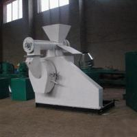 Buy cheap Dry Type Fish Feed Extruder from wholesalers