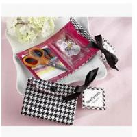 New creative promotion gift product wedding gift Sewing box case organizer