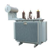 Buy cheap 35 kV SZ9 series on-load regulation power transformer from wholesalers