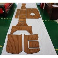 Buy cheap Sea Ray 350 Sundeancer Non Skid Deck Pads For Boats from wholesalers