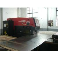 ALLWELL Metal Products  AMADA CNC punch press