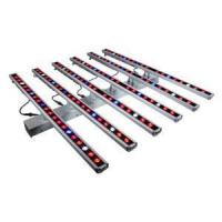 Well Designed Ladder Series LED Grow Light Adjustable