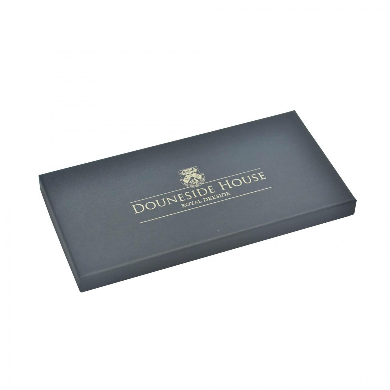 Buy cheap Custom Hot Stamping Logo Square Lid Gift Paper Boxes Manufacturer product