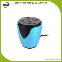 Buy cheap Car Charger dual cigarette lighter socket 3.1A dual usb car charger from wholesalers