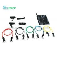Buy cheap Resistance Band Tubing Set from wholesalers