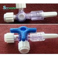 Buy cheap Medical & Health Care MHS-9 Triple/Three Way Stopcock from wholesalers