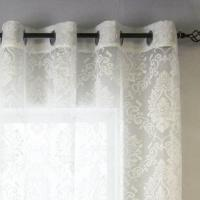Buy cheap Warp knitting fabric for curtain product