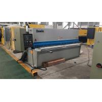 Buy cheap QC12Y-10X8000MM Hot sale aluminum sheets cutter shearing machine price cutting from wholesalers