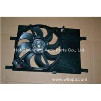 CHEVROLET NEW SAIL ELECTRONIC FAN ASSEMBLY 9062167