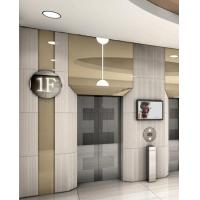 Buy cheap Machine Roomless Passenger Elevators from wholesalers