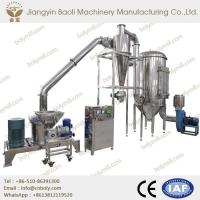 Pulverizer Machine Icing Sugar Micro Powder Grinder Mill