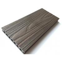 CO-EXTRUSION DECKING Product nameCO-EXTRUSION ( Walnut color )