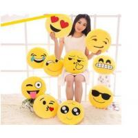 Emoji Cushion Emoji Cushion