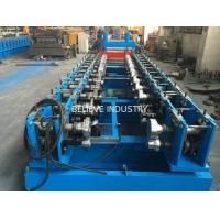 Steel Door Forming Machine Door Panel Roll Forming Machine With Automatic Size Adjusting