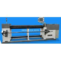 Buy cheap CNC Normal and reverse Twist Hexagonal Wire Netting Machine from wholesalers