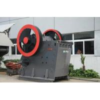 Buy cheap primary crusher in india PEW Jaw Crusher from wholesalers