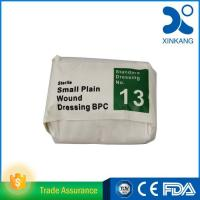 Buy cheap Disposable Cleansing Products Product name: First aid dressing 13# product