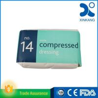 Buy cheap Disposable Cleansing Products Product name: First aid dressing 14# product