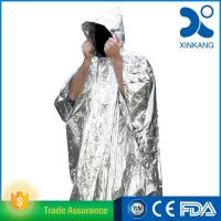 Buy cheap Basic Surgical Dressings Product name: Emergency survival poncho product