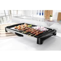 Buy cheap Electric BBQ Electric Bbq Taste Good from wholesalers