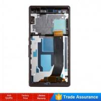 Buy cheap Sony Xperia Z L36H L36 LT36 C6603 Tested LCD Display Sony Xperia from wholesalers