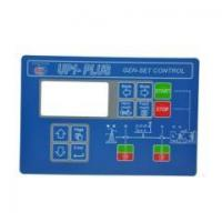 Buy cheap Membrane Switch Lexan Label for Remote Display Control from wholesalers