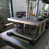 Punching Moulds Hydraulic Punch Die for Door