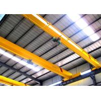 Overhead Crane First High Safety Performance Overload Protection Device 5 Ton Overhead Crane