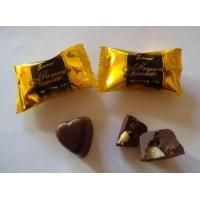 CH-012 Heart Shaped Macadamia Chocolate
