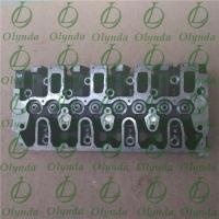 Fuel Injection Pump Cylinder Head 04290630