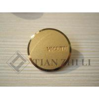 Buy cheap Metal button JSK22 from wholesalers