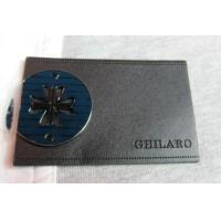 Buy cheap Metal button PP04 product