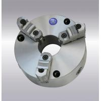 Buy cheap TK21 SERIES Front Mounting 3-JAW SELF-CENTERING CHUCK from wholesalers