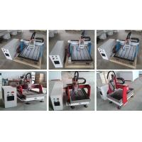 Buy cheap 6090 9060 mini cnc router for hobby work from wholesalers