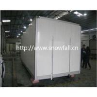 Buy cheap Truck FRP Honeycomb Truck Body from wholesalers