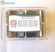 Dental Consumables X-Ray Barrier Envelopes