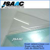 Buy cheap Polythene plastic sheet panel protective film from wholesalers
