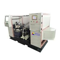 Buy cheap Single face vertical dynamic balancing machine from wholesalers