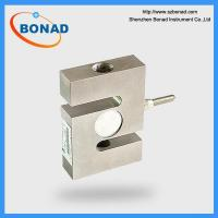 Buy cheap Load Cell S Style Strain Gauge Load Cell from wholesalers